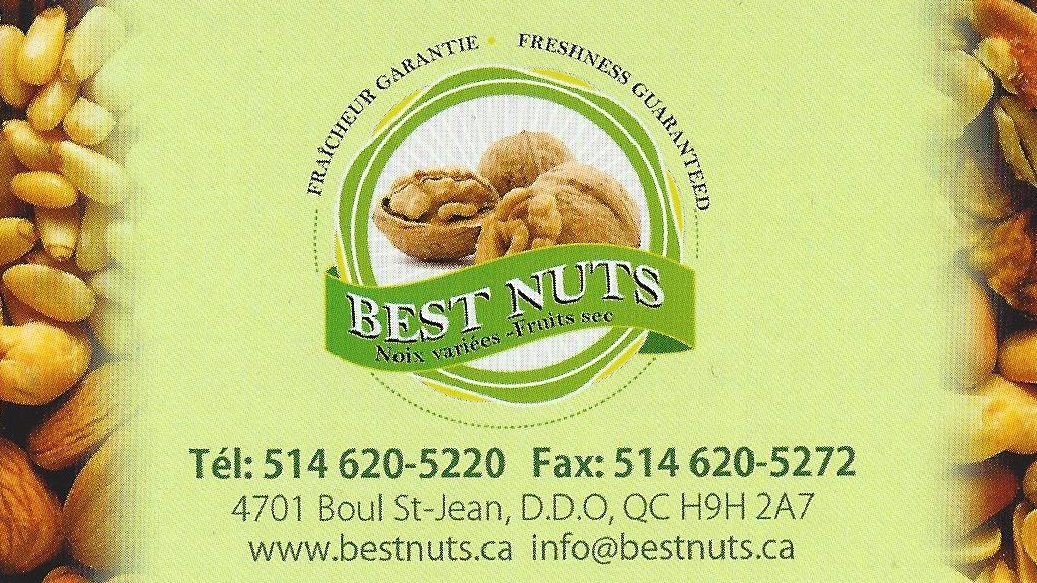 best-nuts