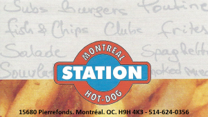 Station Hot-Dog