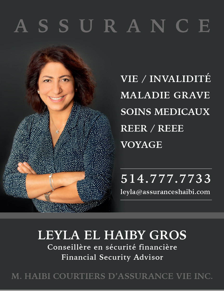 Assurance Leila Heibe